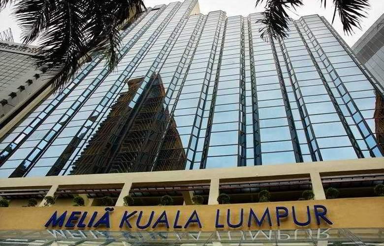 Meliá Kuala Lumpur - Hotel - 9