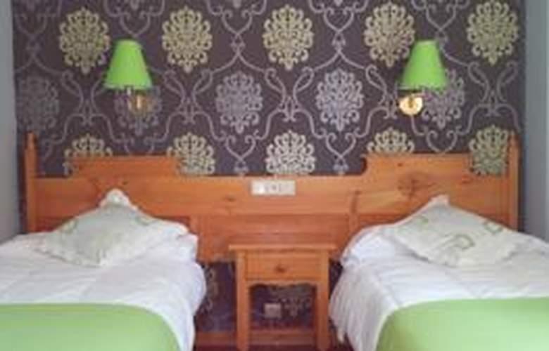 Casa Morlans - Room - 5