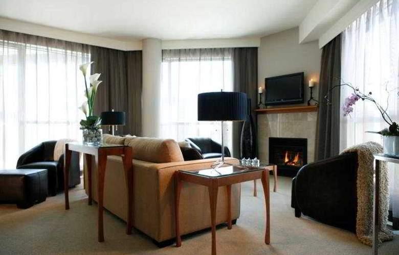 Le Crystal Hotel - Room - 5