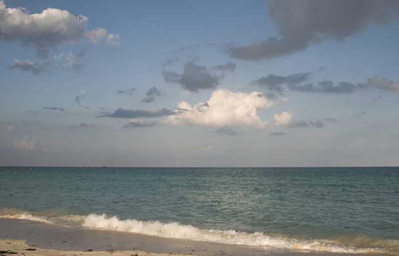 President South Beach - Beach - 3