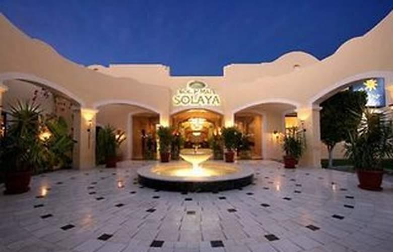 Jaz Solaya Resort - Hotel - 0