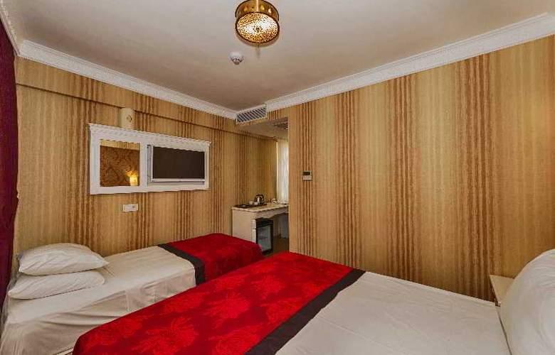 Elfida Suites Hotel - Room - 20