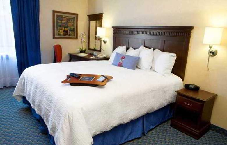 Hampton Inn & Suites Centro Historico - Hotel - 15