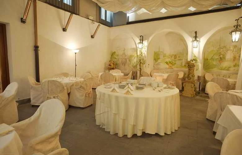 Del Real Orto Botanico - Restaurant - 19