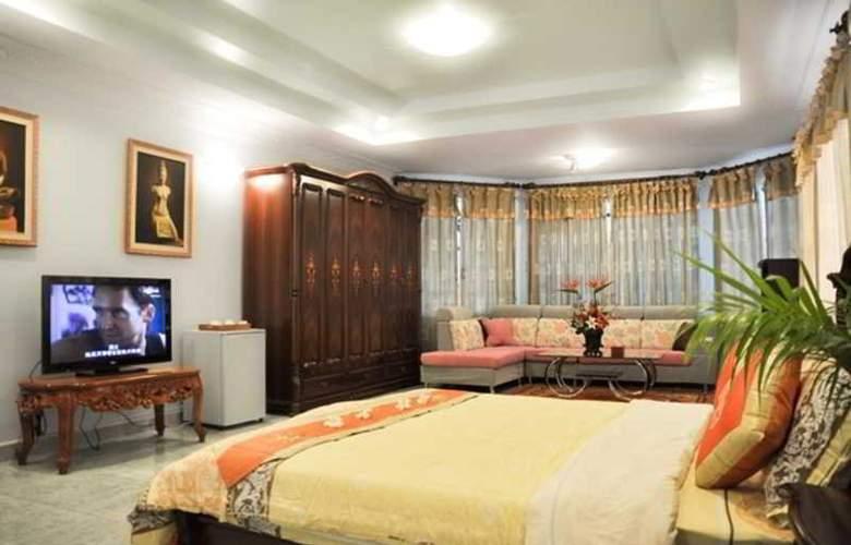 Lotus Luxury Villa - Room - 5