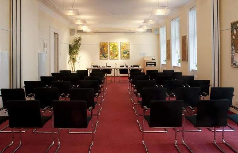 Kaiserhof Wien - Conference - 116