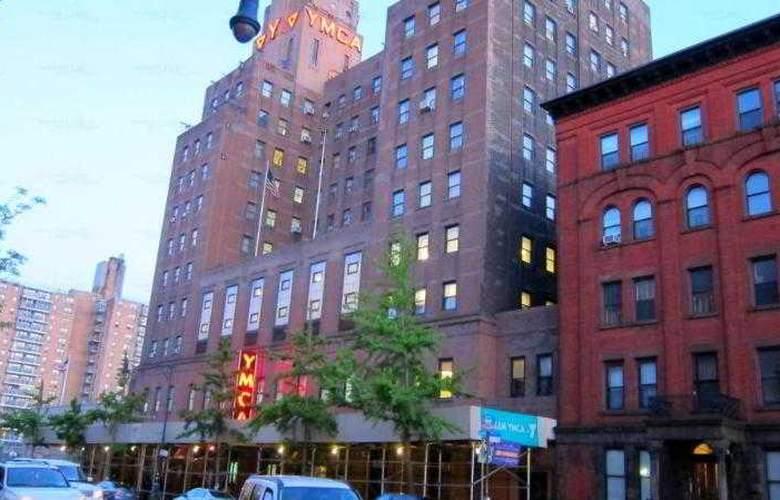 YMCA Harlem - Baño Compartido - Hotel - 0