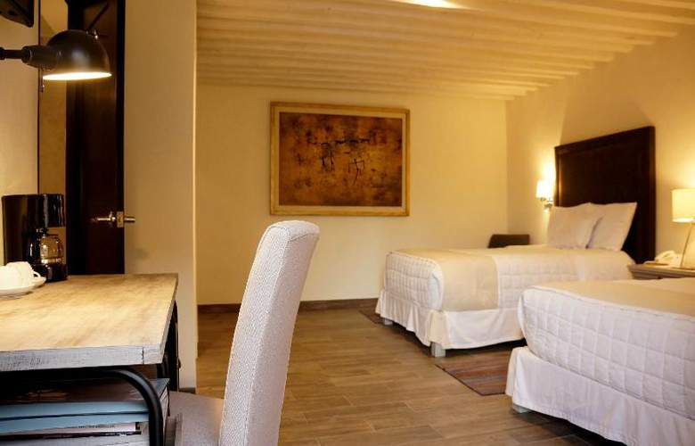 La Morada - Room - 16