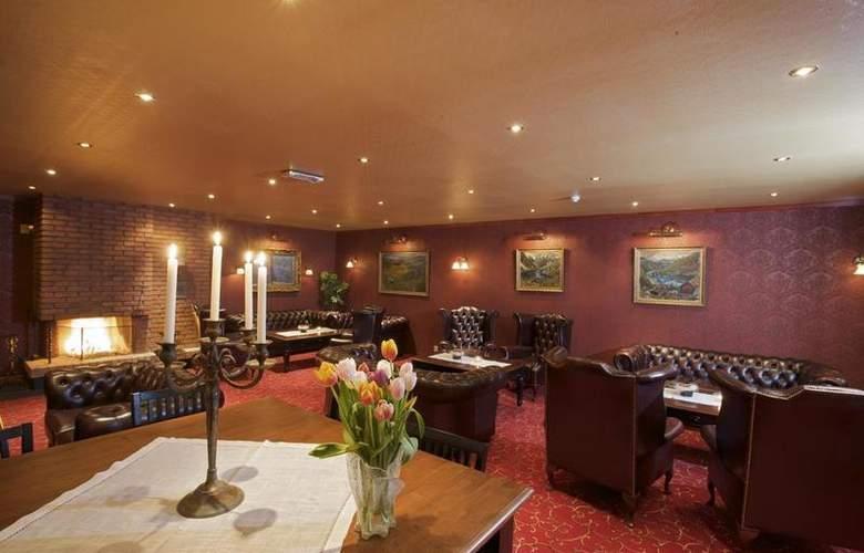 Best Western Laegreid Hotel - General - 23
