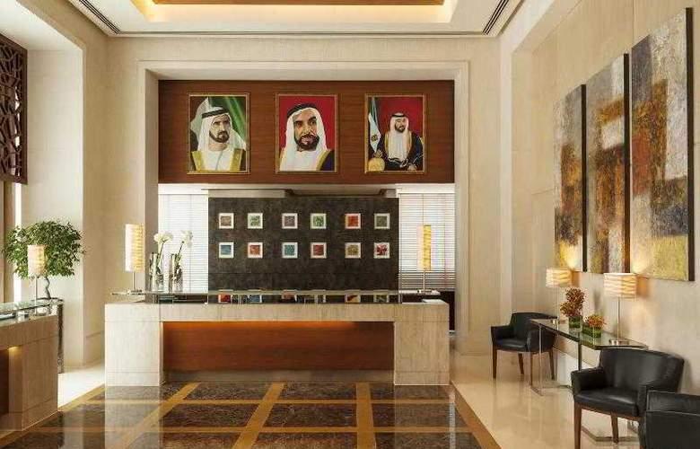Four Points by Sheraton Sheikh Zayed Road - Hotel - 22