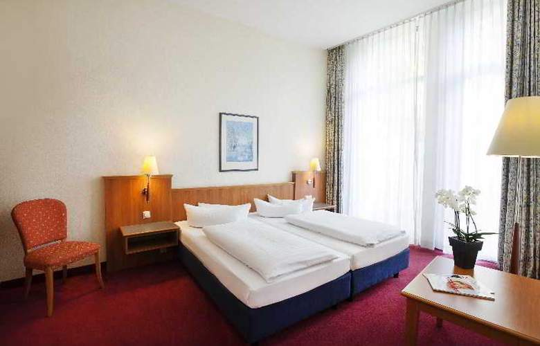 Vienna House Easy Trier - Room - 19