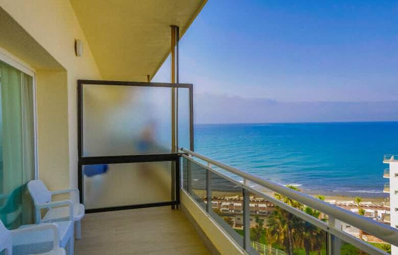 Sol Marbella Estepona Atalaya Park - Terrace - 59