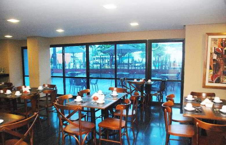 Bahia Park Hotel - Restaurant - 3
