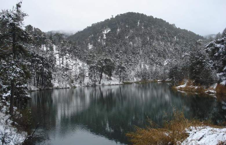 Montaña De Cazorla - Sport - 28