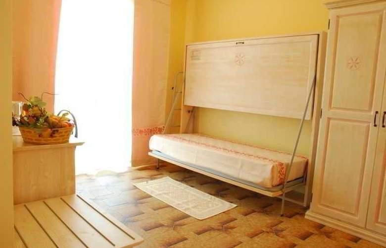Hotel Residence Le Nereidi - Room - 8