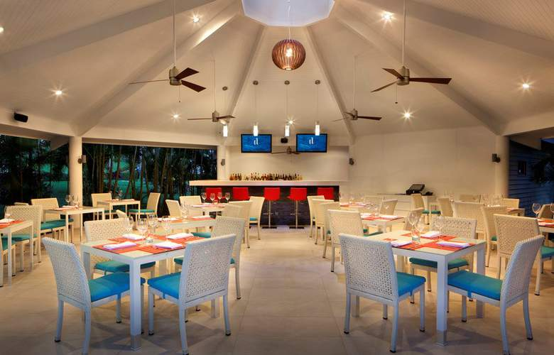 Azul Ocean Club - Restaurant - 4