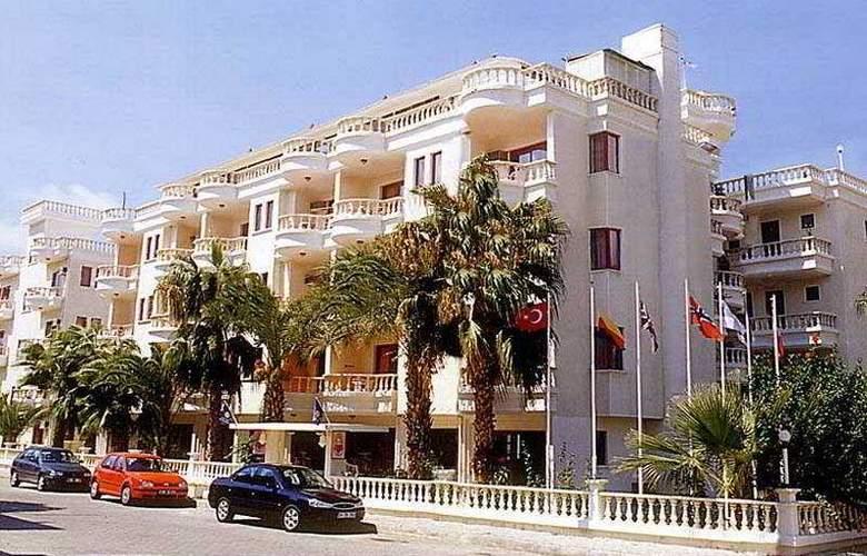 Renda Beach Hotel - Hotel - 0
