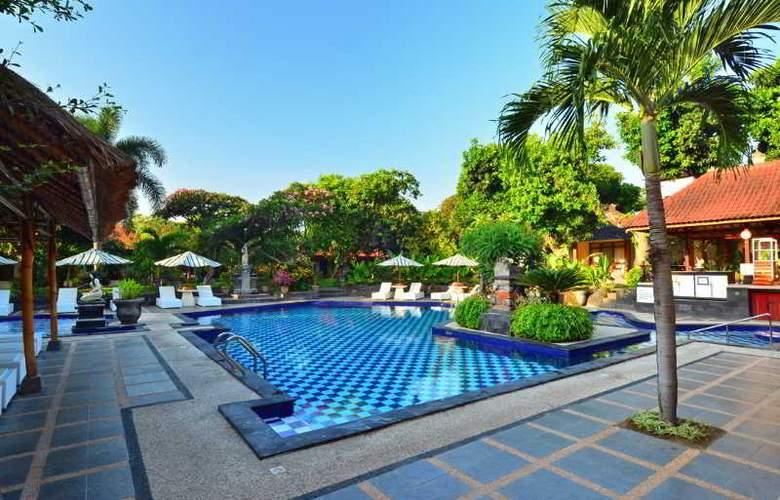 Inna Sindhu Beach - Pool - 20