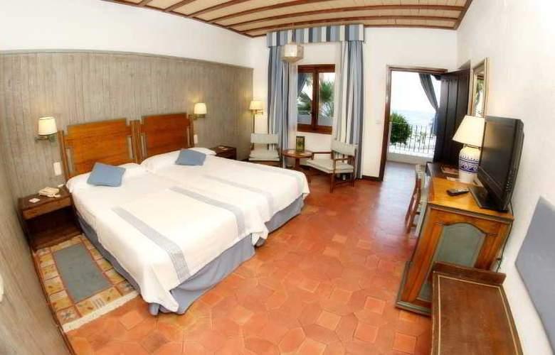 Parador de Mojacar - Hotel - 9