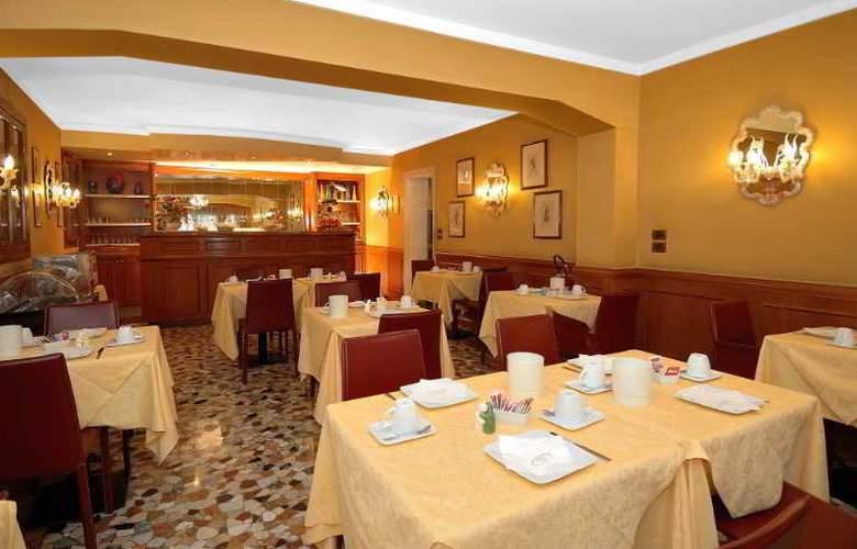 American Dinesen Hotel - Restaurant - 2