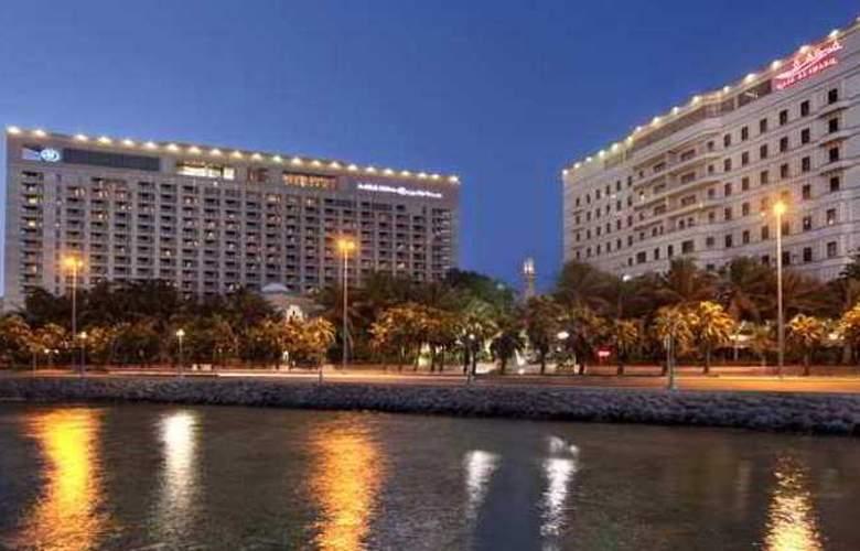 Jeddah Hilton - Hotel - 13