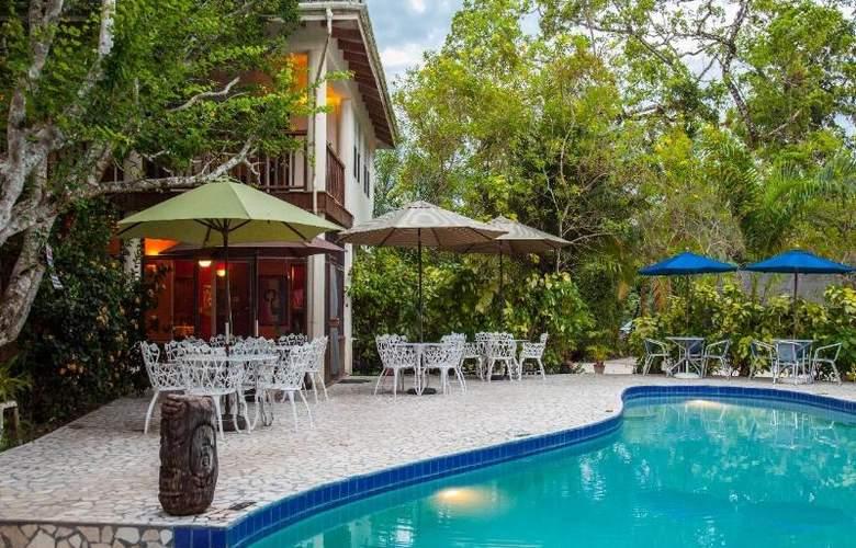 Black Orchid Resort - Hotel - 10
