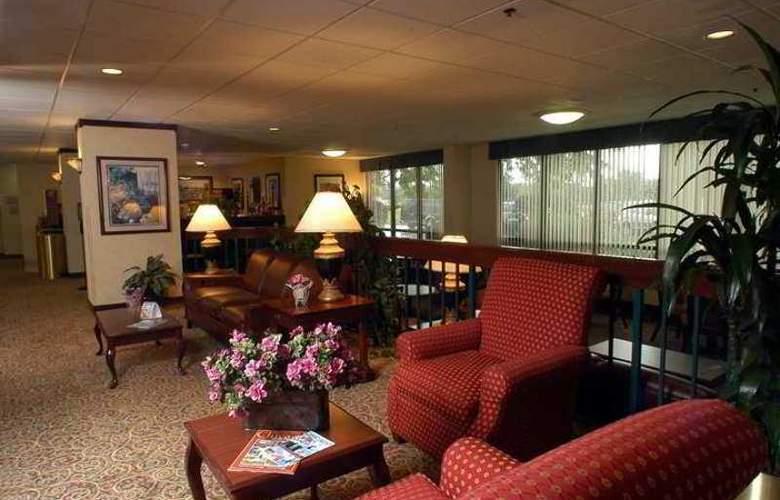 Hampton Inn Chicago/Naperville - Hotel - 1