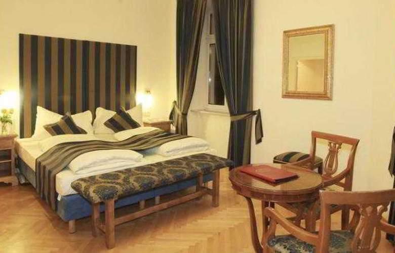 Mozart - Room - 1