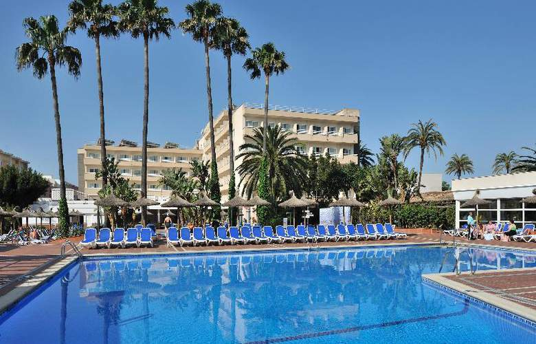 Pionero Santa Ponsa Park - Pool - 33