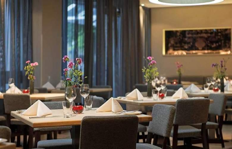 Pullman Munich - Restaurant - 75