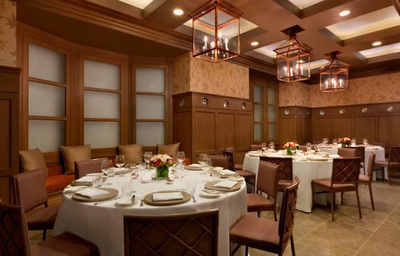 Chandler - Restaurant - 2