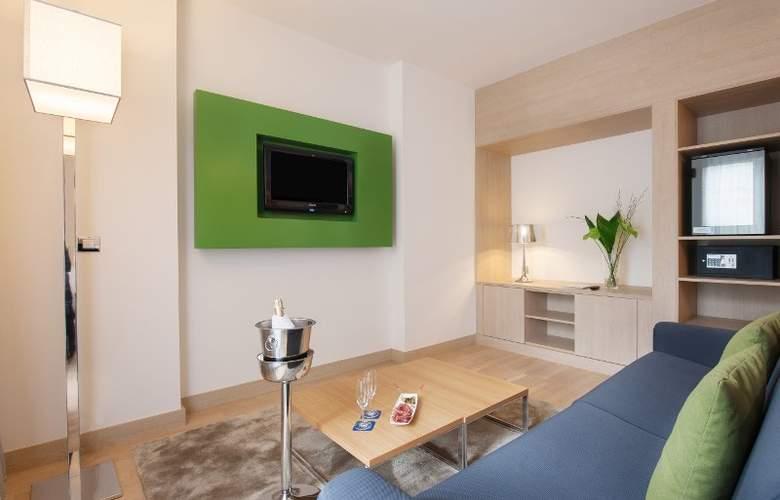 Occidental Praha Five - Room - 19
