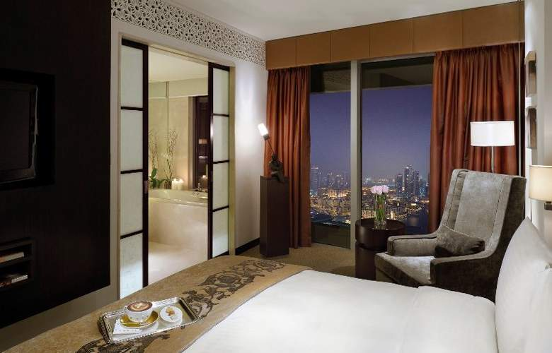 The Address Dubai Mall - Room - 3