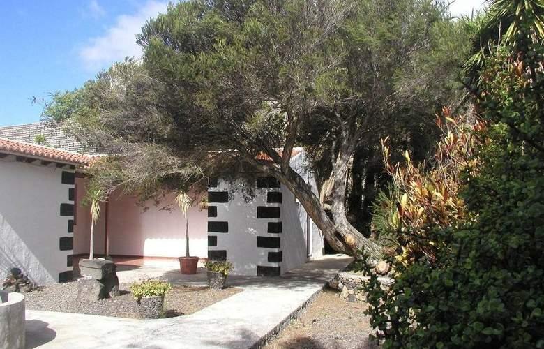 La Palma Sun Nudist - Hotel - 6