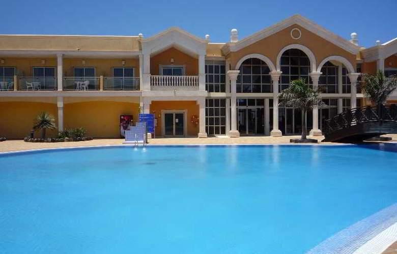 Cotillo Beach - Pool - 27