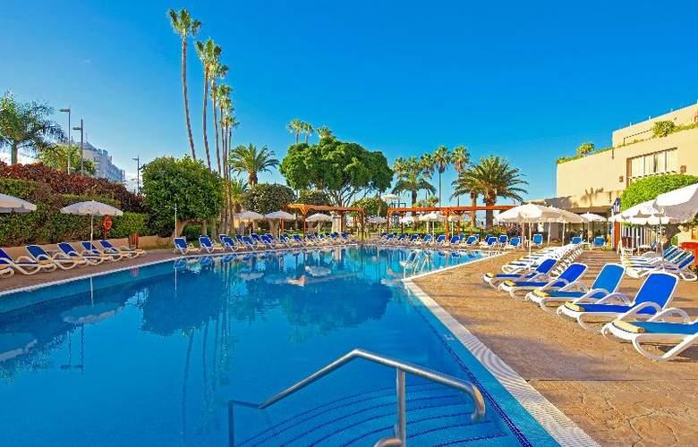 Iberostar Bouganville Playa - Pool - 22