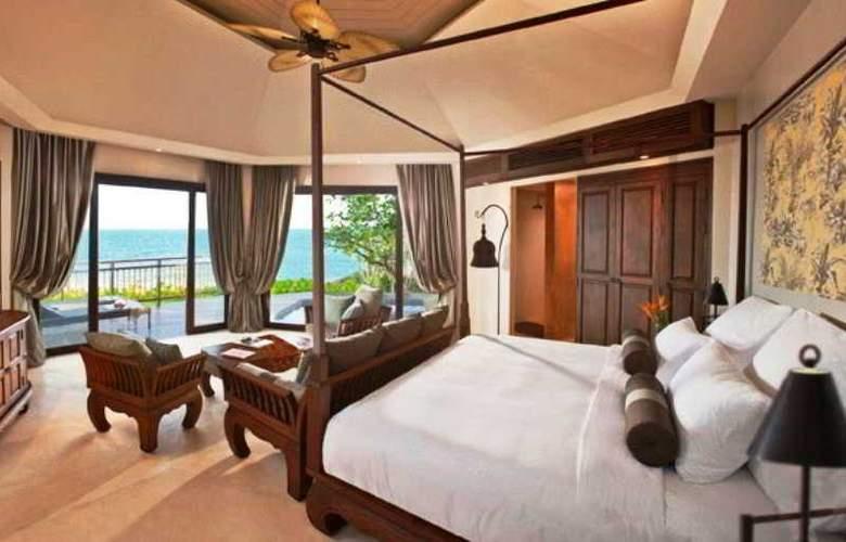 Outrigger Koh Samui Beach Resort - Room - 2