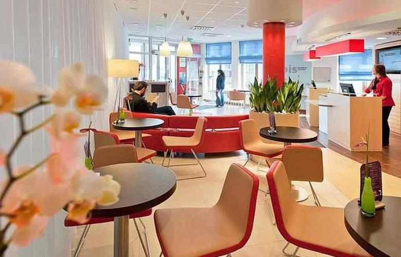 Ibis Bratislava Centrum - Hotel - 2