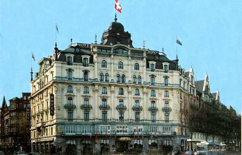 Monopol Swiss Quality - Hotel - 0