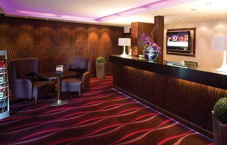 Best Western Willowbank - Hotel - 33