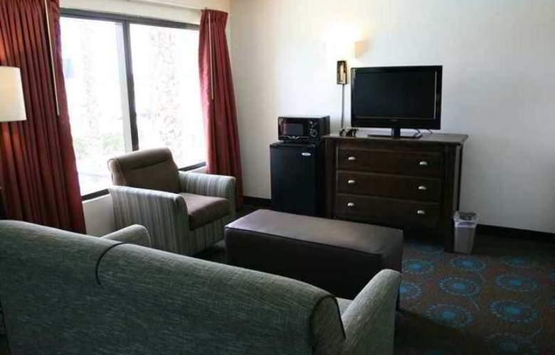 Hampton Inn Houston-Northwest - Hotel - 3
