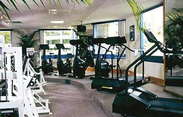 Sheraton Suites Santa Fe - Sport - 8