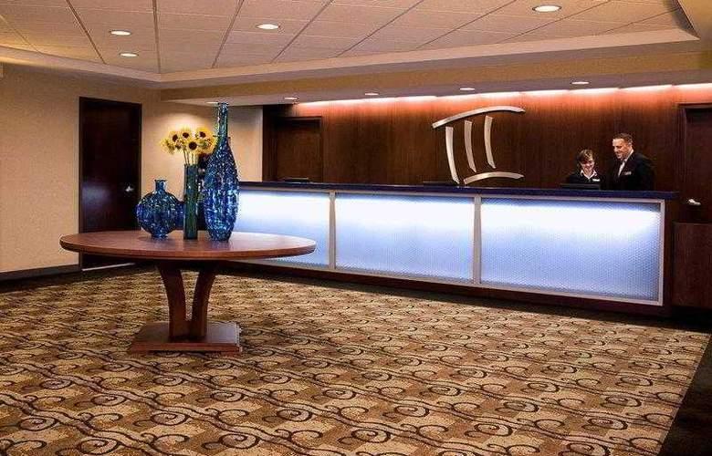 Best Western Plus Hotel Tria - Hotel - 91