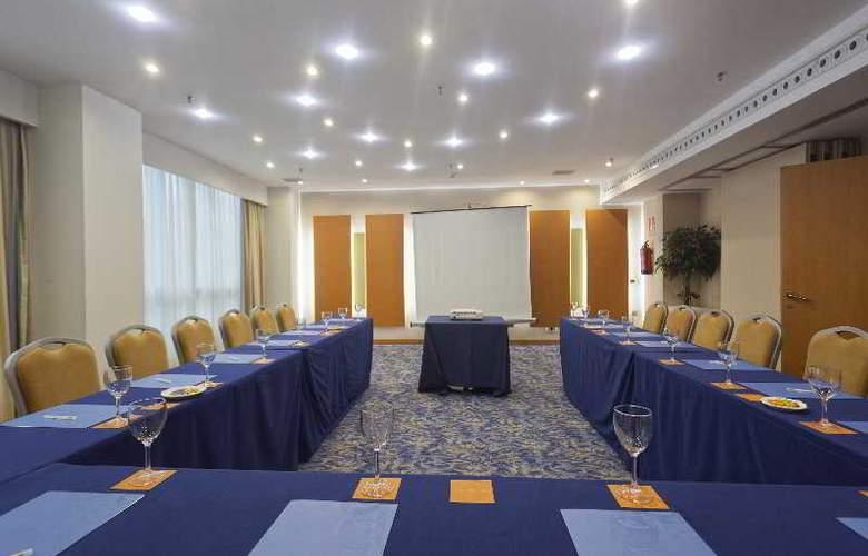 Silken Atlantida - Conference - 0