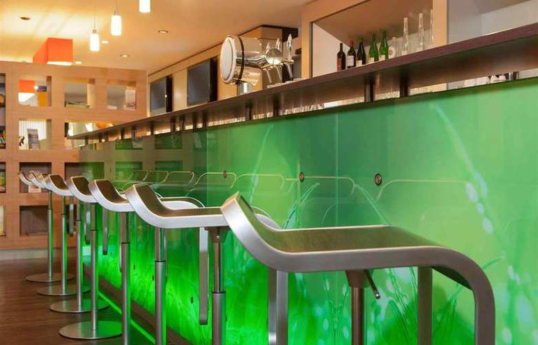 Ibis Konstanz - Bar - 6