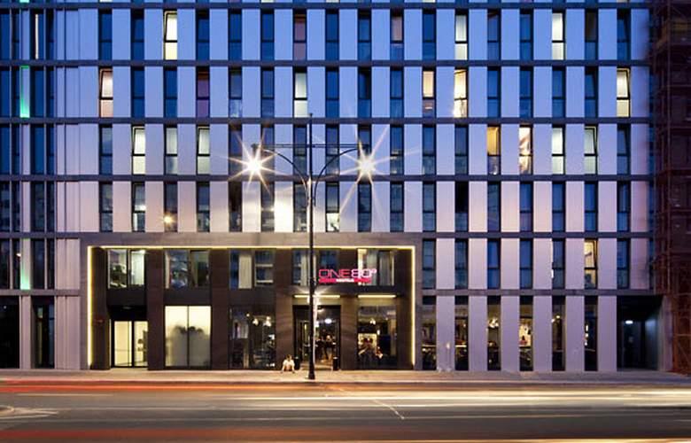 ONE80º Hostel Berlin - Hotel - 0