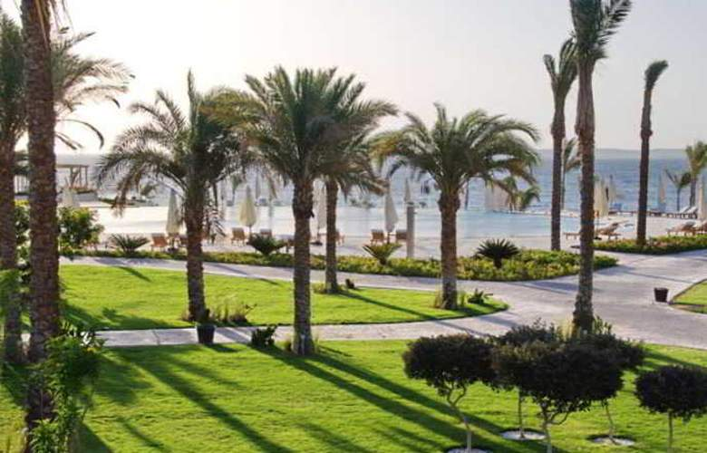 Cleopatra Luxury Resort Sharm El Sheikh - Hotel - 0