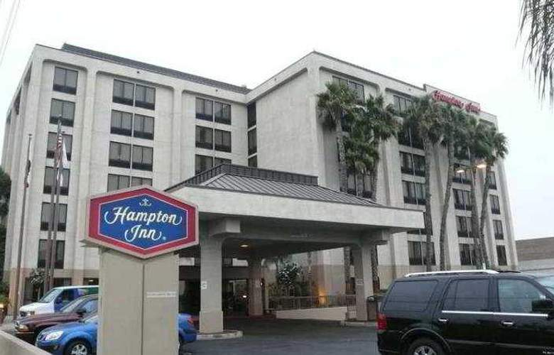 Hampton Inn Los Angeles-International Airport - Hotel - 0