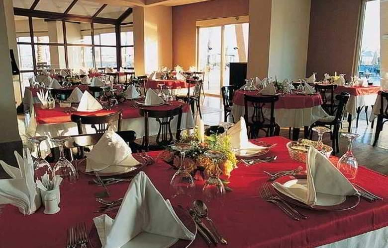 Long Beach Resort - Restaurant - 14