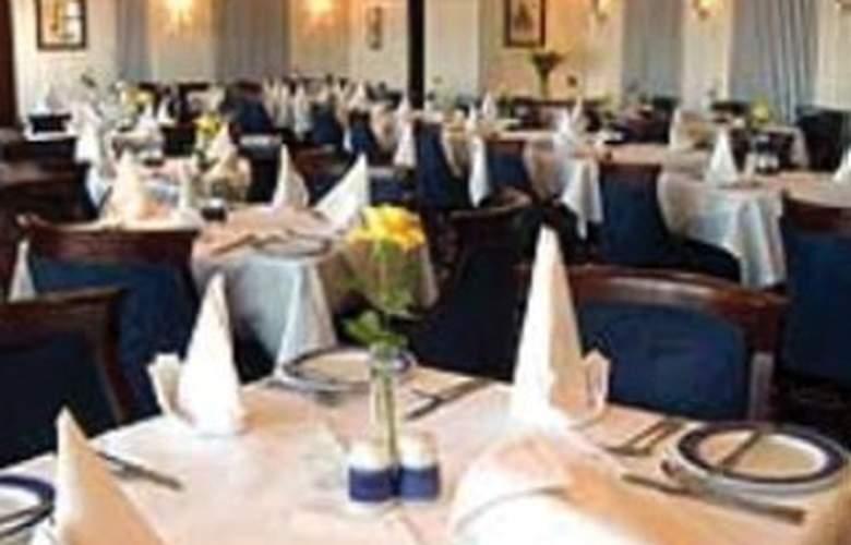 Royal Durban - Restaurant - 2